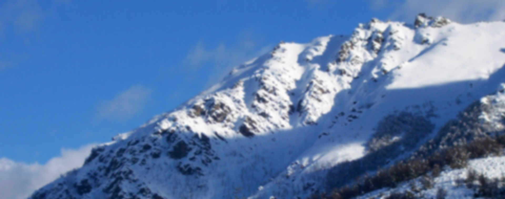 Bungalows Mont Blanc